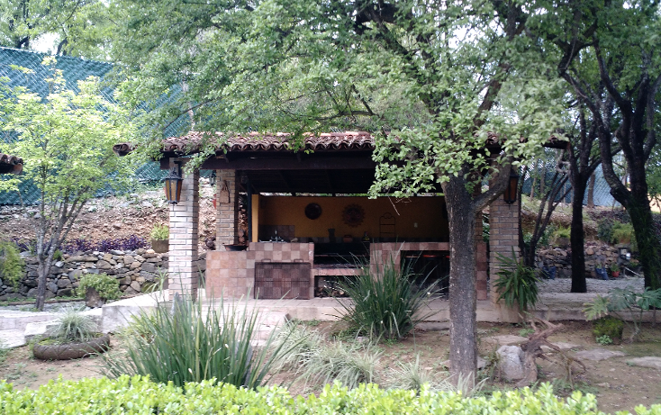 Foto de rancho en venta en  , huajuquito o los cavazos, santiago, nuevo león, 1273817 No. 03