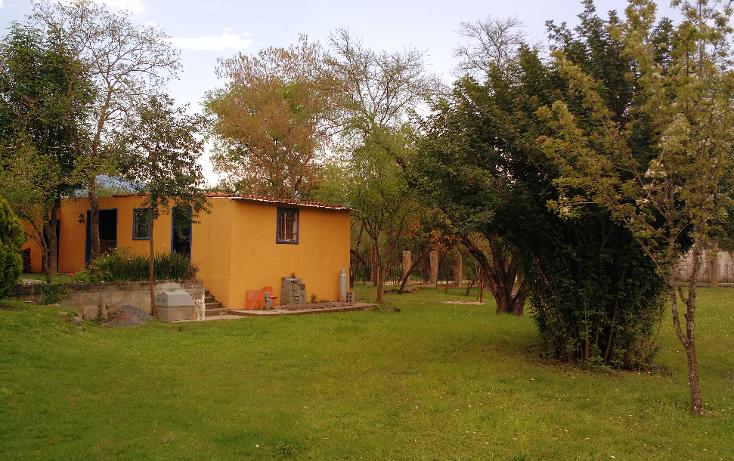 Foto de rancho en venta en  , huajuquito o los cavazos, santiago, nuevo león, 1273817 No. 05