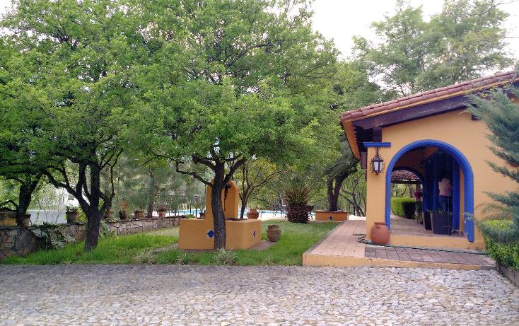 Foto de rancho en venta en  , huajuquito o los cavazos, santiago, nuevo león, 1273817 No. 07