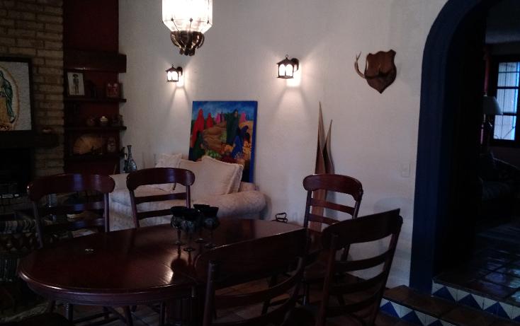 Foto de rancho en venta en  , huajuquito o los cavazos, santiago, nuevo león, 1273817 No. 10