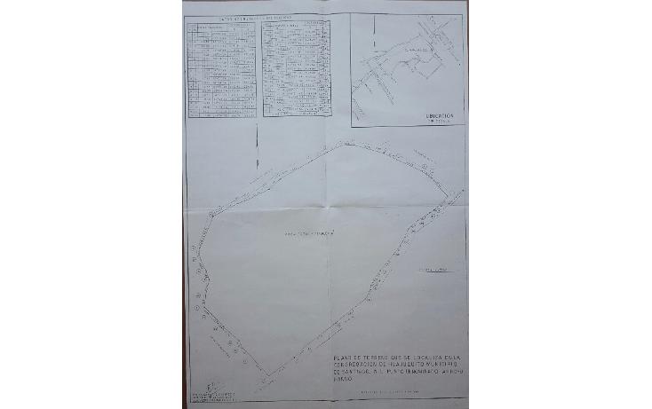 Foto de terreno habitacional en venta en  , huajuquito o los cavazos, santiago, nuevo le?n, 1355243 No. 12