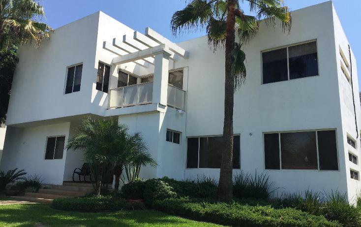 Foto de casa en venta en  , huajuquito o los cavazos, santiago, nuevo león, 1370761 No. 02