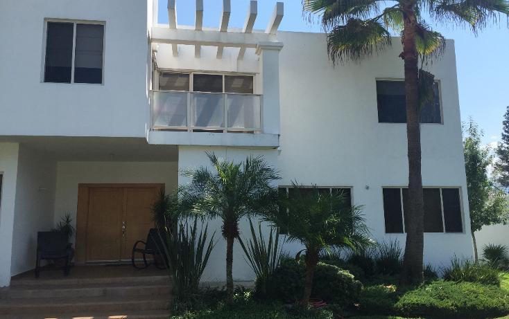 Foto de casa en venta en  , huajuquito o los cavazos, santiago, nuevo león, 1370761 No. 03
