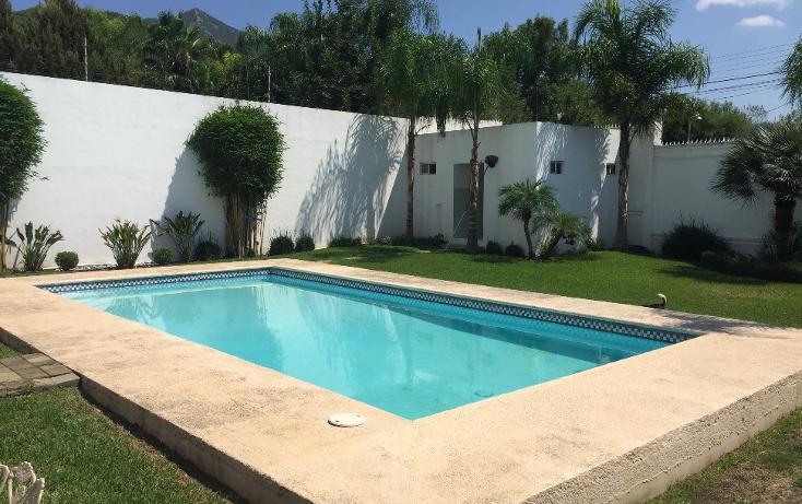 Foto de casa en venta en  , huajuquito o los cavazos, santiago, nuevo león, 1370761 No. 05