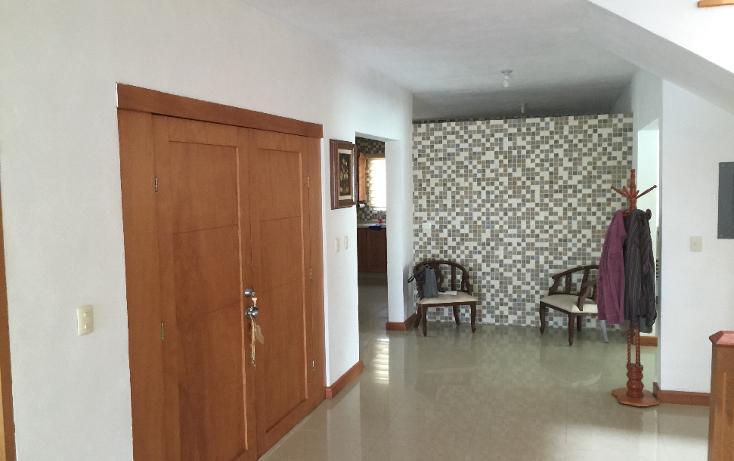 Foto de casa en venta en  , huajuquito o los cavazos, santiago, nuevo león, 1370761 No. 07