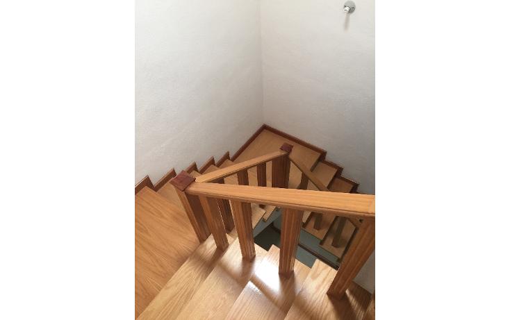 Foto de casa en venta en  , huajuquito o los cavazos, santiago, nuevo león, 1370761 No. 15