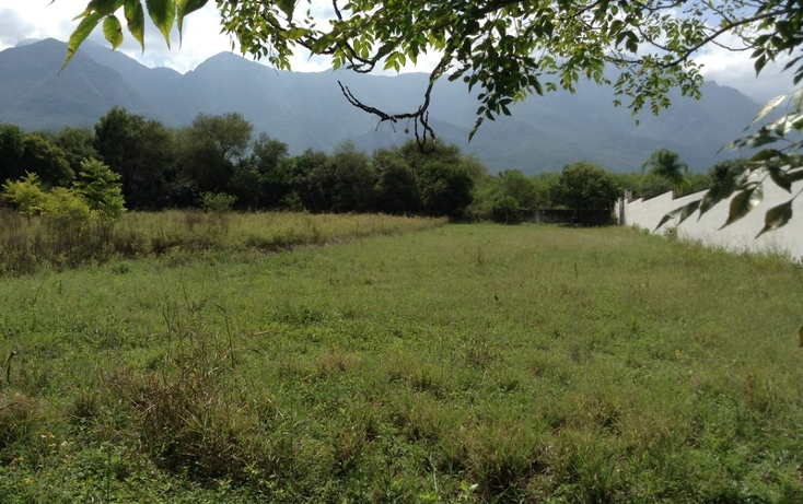 Foto de terreno habitacional en venta en  , huajuquito o los cavazos, santiago, nuevo le?n, 1405671 No. 01