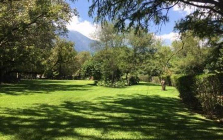 Foto de terreno habitacional en venta en, huajuquito o los cavazos, santiago, nuevo león, 1434909 no 06