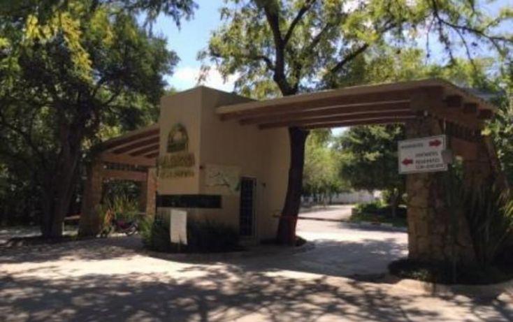 Foto de terreno habitacional en venta en, huajuquito o los cavazos, santiago, nuevo león, 1434909 no 07
