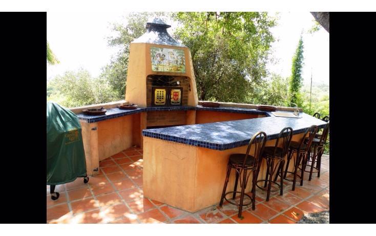 Foto de casa en venta en  , huajuquito o los cavazos, santiago, nuevo león, 1435935 No. 03