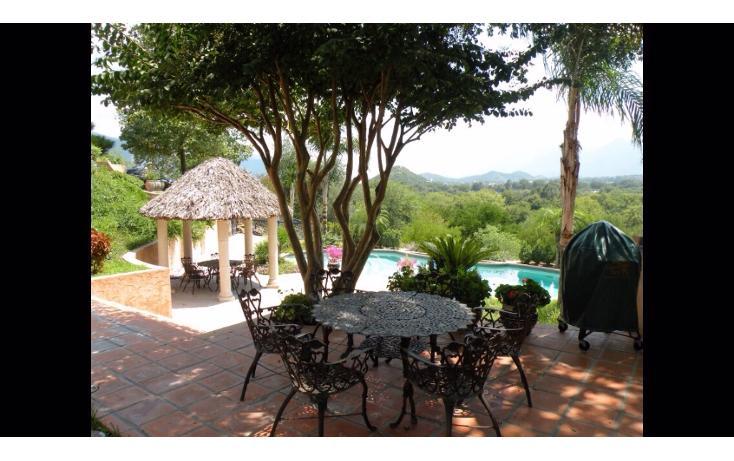 Foto de casa en venta en  , huajuquito o los cavazos, santiago, nuevo león, 1435935 No. 06