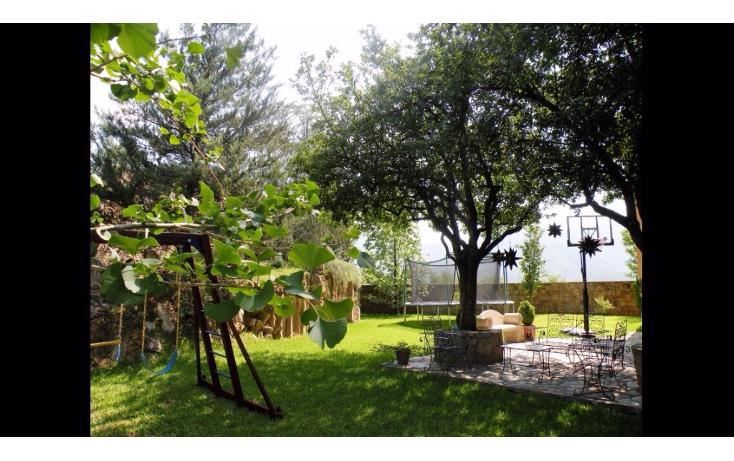 Foto de casa en venta en  , huajuquito o los cavazos, santiago, nuevo león, 1435935 No. 08
