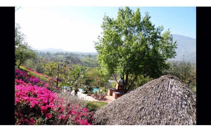 Foto de casa en venta en  , huajuquito o los cavazos, santiago, nuevo león, 1435935 No. 09