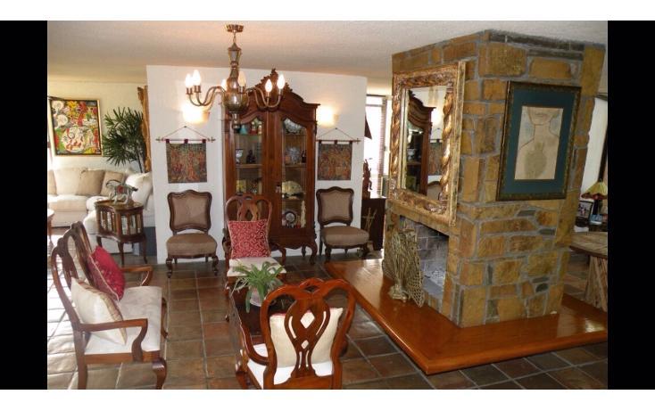 Foto de casa en venta en  , huajuquito o los cavazos, santiago, nuevo león, 1435935 No. 13