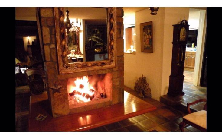 Foto de casa en venta en  , huajuquito o los cavazos, santiago, nuevo león, 1435935 No. 14