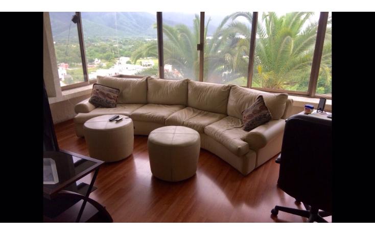 Foto de casa en venta en  , huajuquito o los cavazos, santiago, nuevo león, 1435935 No. 17
