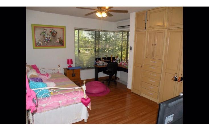 Foto de casa en venta en  , huajuquito o los cavazos, santiago, nuevo león, 1435935 No. 19