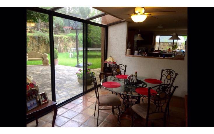 Foto de casa en venta en  , huajuquito o los cavazos, santiago, nuevo león, 1435935 No. 20
