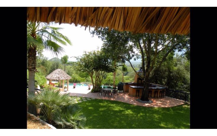 Foto de casa en venta en  , huajuquito o los cavazos, santiago, nuevo león, 1435935 No. 23