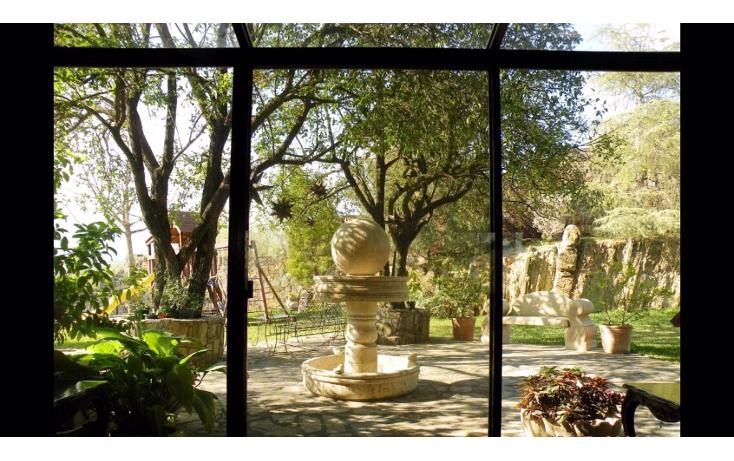 Foto de casa en venta en  , huajuquito o los cavazos, santiago, nuevo león, 1435935 No. 24