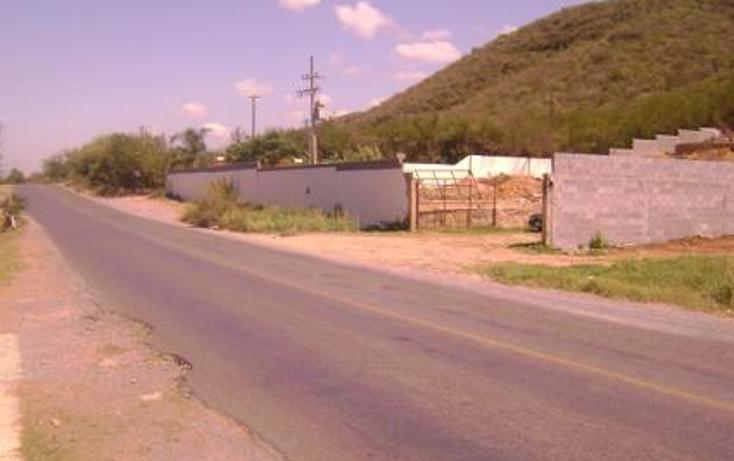 Foto de terreno habitacional en venta en  , huajuquito o los cavazos, santiago, nuevo león, 1440293 No. 05