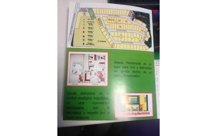 Foto de terreno habitacional en venta en  , huajuquito o los cavazos, santiago, nuevo león, 1454571 No. 02