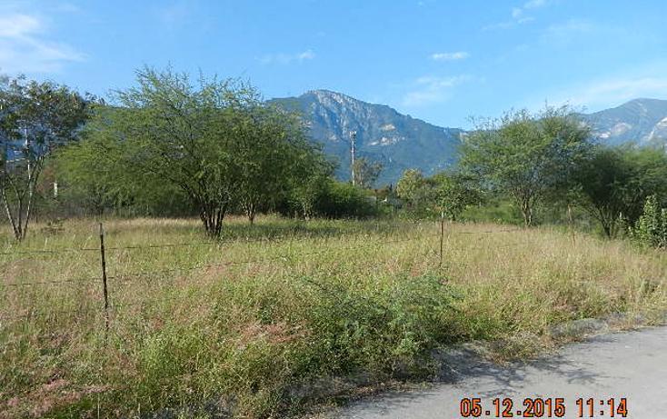Foto de terreno habitacional en venta en  , huajuquito o los cavazos, santiago, nuevo león, 1468089 No. 01