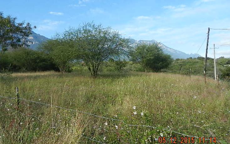 Foto de terreno habitacional en venta en  , huajuquito o los cavazos, santiago, nuevo león, 1468089 No. 04