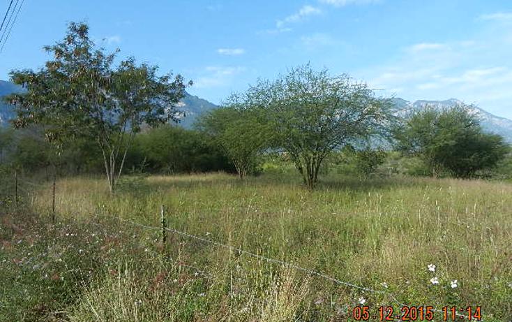 Foto de terreno habitacional en venta en  , huajuquito o los cavazos, santiago, nuevo león, 1468089 No. 05