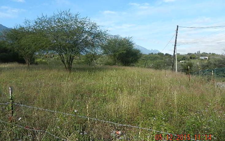 Foto de terreno habitacional en venta en  , huajuquito o los cavazos, santiago, nuevo león, 1468089 No. 06