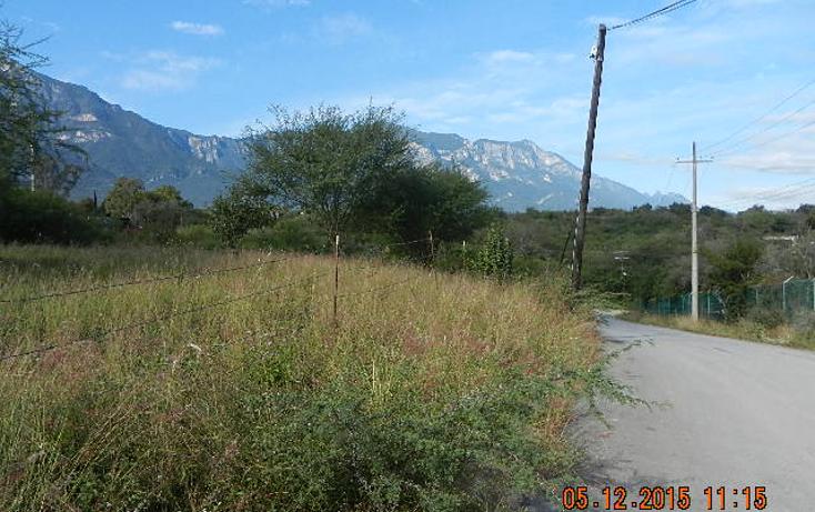 Foto de terreno habitacional en venta en  , huajuquito o los cavazos, santiago, nuevo león, 1468089 No. 07