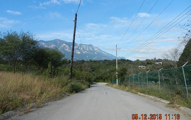 Foto de terreno habitacional en venta en  , huajuquito o los cavazos, santiago, nuevo león, 1468089 No. 08