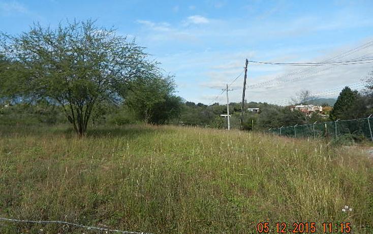 Foto de terreno habitacional en venta en  , huajuquito o los cavazos, santiago, nuevo león, 1468089 No. 10