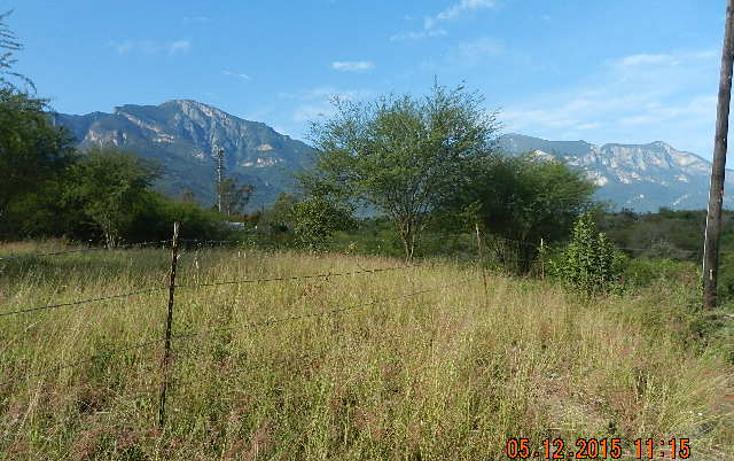 Foto de terreno habitacional en venta en  , huajuquito o los cavazos, santiago, nuevo león, 1468089 No. 11