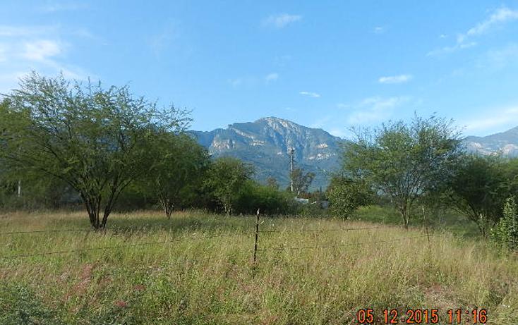 Foto de terreno habitacional en venta en  , huajuquito o los cavazos, santiago, nuevo león, 1468089 No. 12