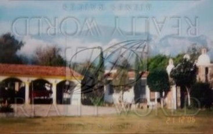 Foto de rancho en venta en  , huajuquito o los cavazos, santiago, nuevo león, 1515162 No. 03