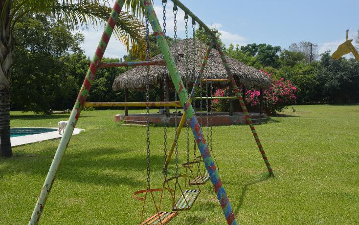 Foto de rancho en venta en  , huajuquito o los cavazos, santiago, nuevo le?n, 1526253 No. 02