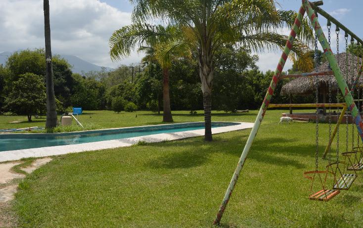 Foto de rancho en venta en  , huajuquito o los cavazos, santiago, nuevo le?n, 1526253 No. 04