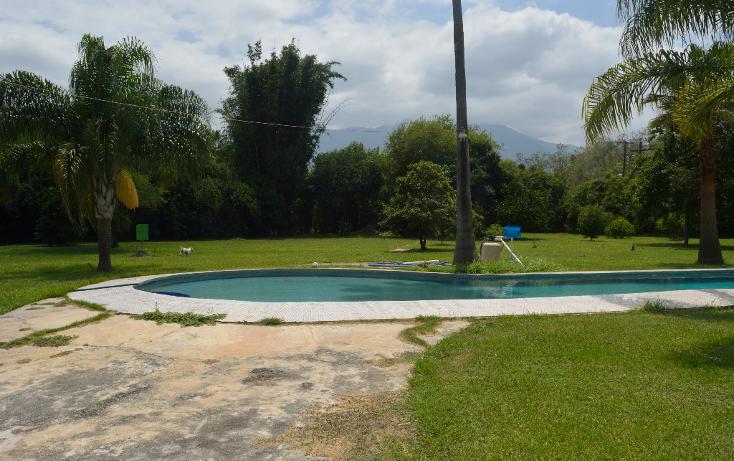 Foto de rancho en venta en  , huajuquito o los cavazos, santiago, nuevo le?n, 1526253 No. 05