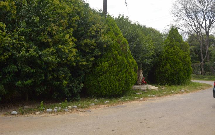 Foto de rancho en venta en  , huajuquito o los cavazos, santiago, nuevo le?n, 1526253 No. 08