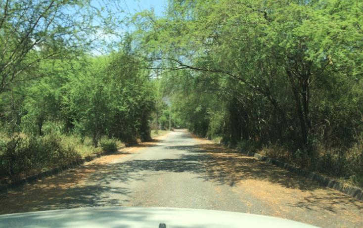 Foto de terreno habitacional en venta en  , huajuquito o los cavazos, santiago, nuevo león, 1610854 No. 04