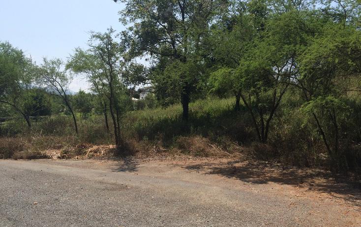 Foto de terreno habitacional en venta en  , huajuquito o los cavazos, santiago, nuevo león, 1610854 No. 05