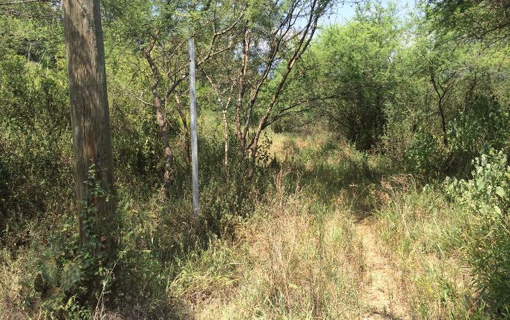 Foto de terreno habitacional en venta en  , huajuquito o los cavazos, santiago, nuevo león, 1610854 No. 07