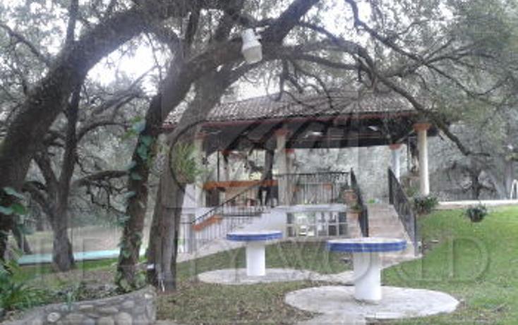 Foto de rancho en venta en  , huajuquito o los cavazos, santiago, nuevo león, 1664618 No. 04