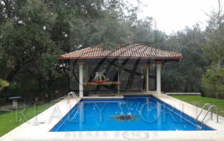Foto de rancho en venta en  , huajuquito o los cavazos, santiago, nuevo león, 1664618 No. 05