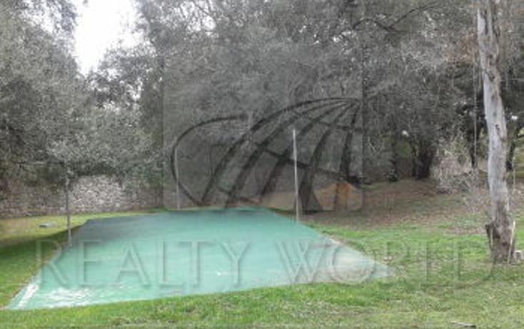 Foto de rancho en venta en  , huajuquito o los cavazos, santiago, nuevo león, 1664618 No. 06