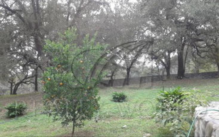 Foto de rancho en venta en  , huajuquito o los cavazos, santiago, nuevo león, 1664618 No. 07