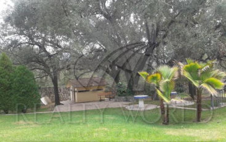 Foto de rancho en venta en  , huajuquito o los cavazos, santiago, nuevo león, 1664618 No. 08