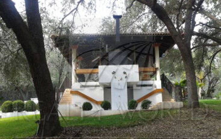 Foto de rancho en venta en  , huajuquito o los cavazos, santiago, nuevo león, 1664618 No. 11