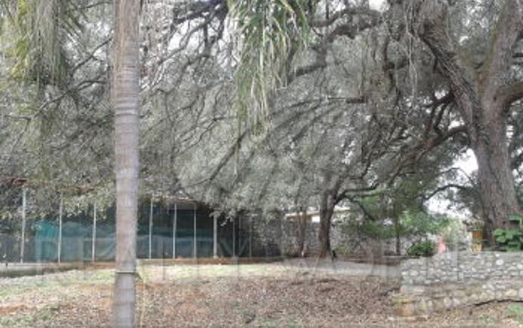 Foto de rancho en venta en  , huajuquito o los cavazos, santiago, nuevo león, 1664618 No. 13